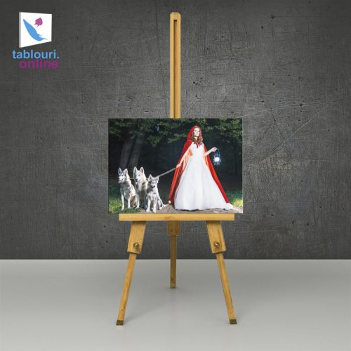 Tablou Trash The Dress (TTD) 50 x 70 cm