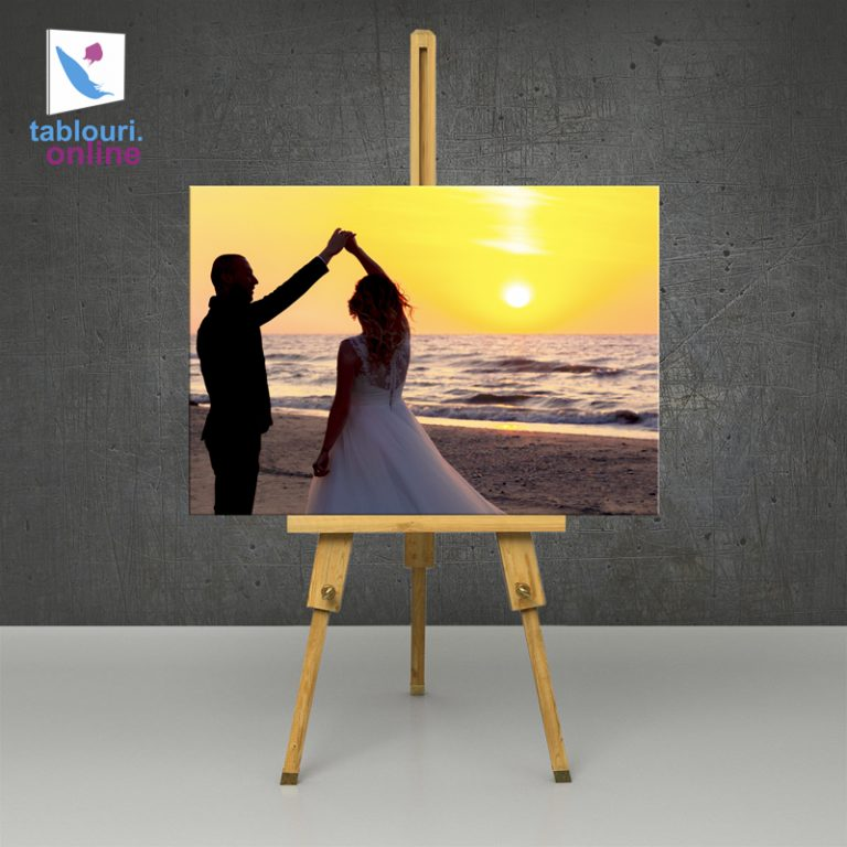 Tablou Trash The Dress (TTD) 70 x 100 cm