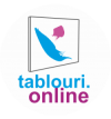 tablouri.online logo_circle